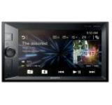 Multimedia Player auto Sony XAVV630BT, 4x55W, DVD, Ecran Tactil 6.2inch, USB, NFC, AUX, Bluetooth (Negru)