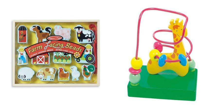 Cele mai potrivite jucarii educative pentru cei mici - Poza 5