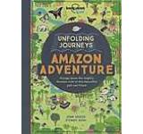 Unfolding Journeys Amazon Adventure