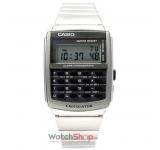Ceas Casio DATA BANK CA-506-1 Calculator (CA-506-1) - WatchShop