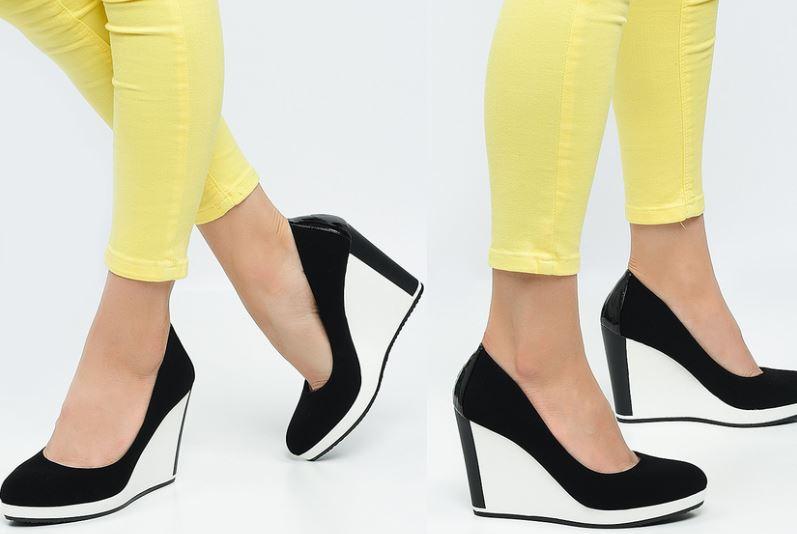 Top sapte modele de pantofi care nu se demodeaza niciodata - Poza 5