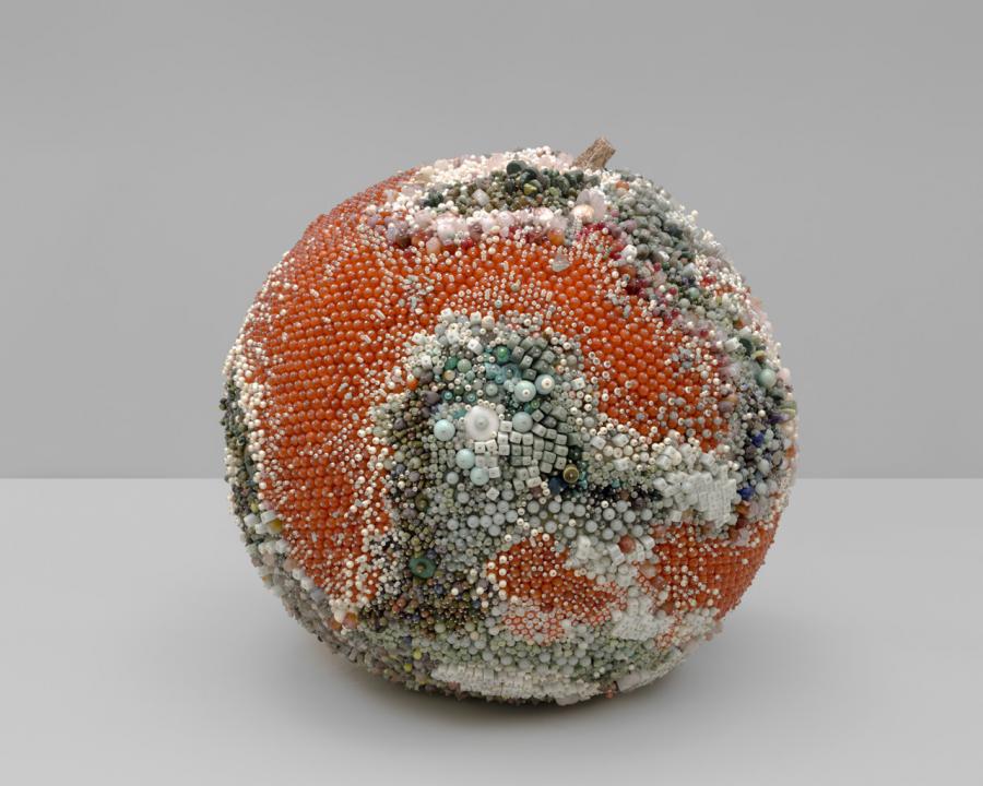 Cand grotescul mucegai se transforma in arta - Poza 7