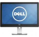 Monitor LED IPS Dell 23inch UZ2315H, Full HD (1920 x 1080), HDMI, DisplayPort, 8ms GTG, Boxe (Negru)