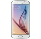 Telefon Mobil Samsung Galaxy S6, Procesor Octa Core 1.5GHz / 2.1GHz, Super AMOLED capacitive touchscreen 5.1inch, 3GB RAM, 32GB Flash, 16MP, Wi-Fi, 4G, Android (Alb)