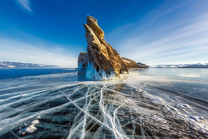 Cele mai frumoase ipostaze ale iernii, in poze sublime - Poza 19