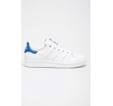 adidas Originals - Pantofi Stan Smith alb 4941-OBD155