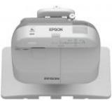 Videoproiector Epson EB-585W, 3300 lumeni, 1280 x 800, Contrast 10.000:1 (Alb)