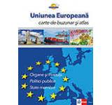 Uniunea Europeana - carte de buzunar si atlas