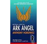 Hotelul spatial Ark Angel Alex Rider superspionul adolescent Vol. 6