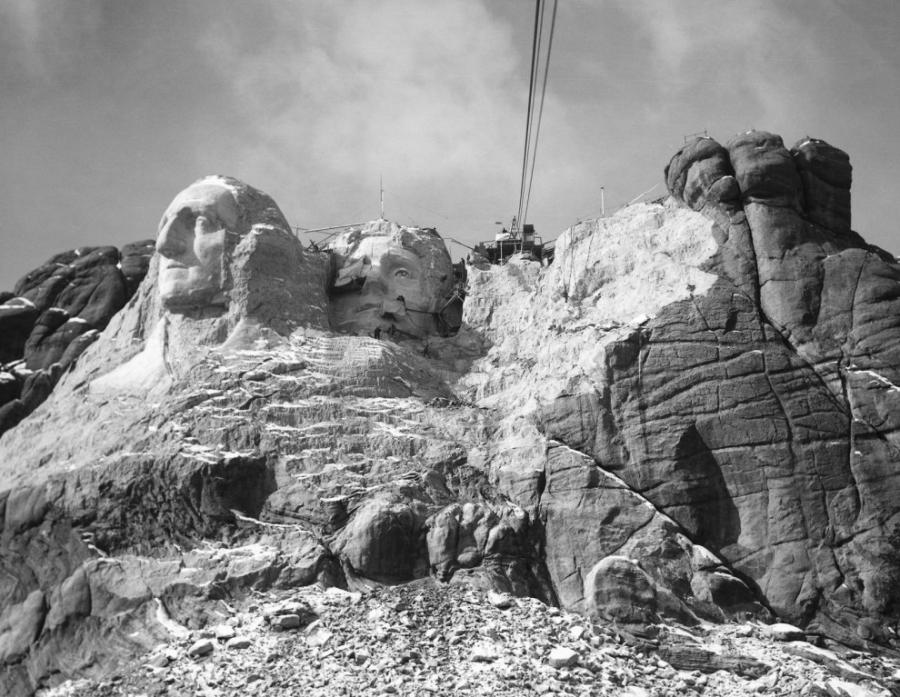 25 de fotografii care iti vor schimba perspectiva asupra istoriei - Poza 7