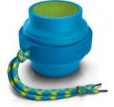 Boxa Portabila Philips BT2000A/00, Bluetooth (Albastru)
