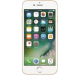 Telefon Mobil Apple iPhone 7, Procesor Quad-Core, LED-backlit IPS LCD Capacitive touchscreen 4.7inch, 2GB RAM, 32GB Flash, 12MP, Wi-Fi, 4G, iOS (Auriu)