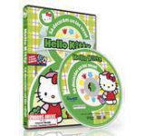 Hello Kitty - Sa decoram un loc vesel