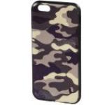 Protectie spate Hama 122837 Camuflaj pentru iPhone 6/6S (Multicolor)