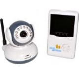 Video Baby Monitor PNI B2500, Wireless