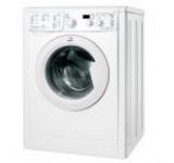 Masina de spalat Indesit IWD 71252 C ECO, 1200 RPM, 7 Kg, Clasa A++ (Alb)