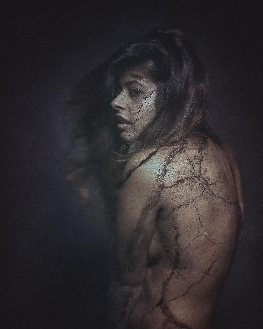 Trupuri fracturate, in poze impresionante - Poza 4