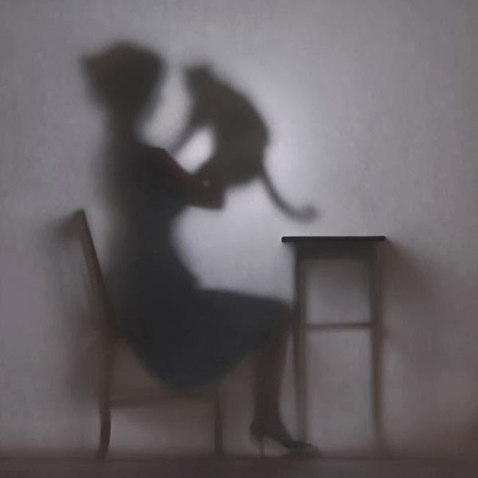 Povestea femeilor-umbre, in poze intrigrante - Poza 6