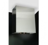 Hota decorativa Studio Casa SILT 11 Inox, 1 motor, Inox