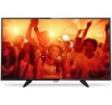 Televizor LED Philips 80 cm (32inch) 32PHT4201/12, HD Ready, CI+