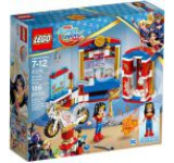 LEGO® DC Super Hero Girls Dormitorul Wonder Woman™ 41235