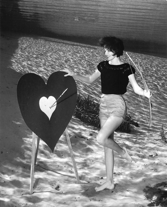 Fotografii subacvatice de exceptie, din 1938 - Poza 5