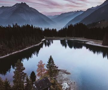 Cele mai frumoase peisaje din lume, in poze spectaculoase
