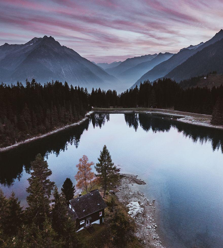 Cele mai frumoase peisaje din lume, in poze spectaculoase - Poza 1