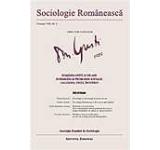 Sociologie Romaneasca. Vol. VIII Nr. 4