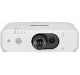 Videoproiector Panasonic PT-FW530, 4500 lumeni, 1280 x 800, Contrast 10.000:1 (Alb)