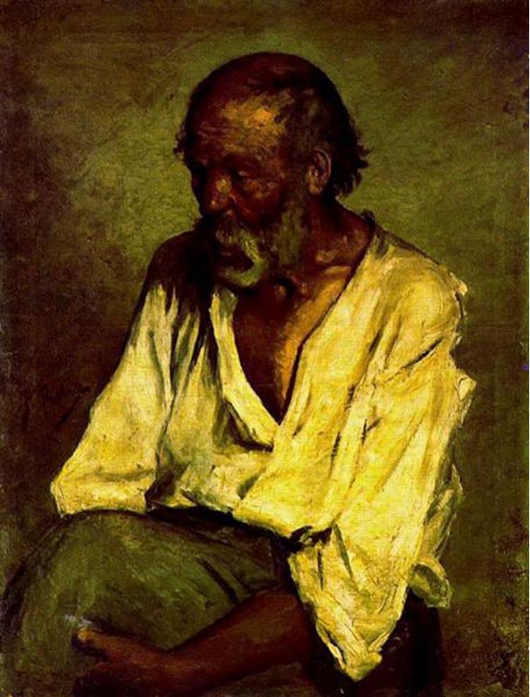 Operele de debut ale lui Picasso: O fata nestiuta a marelui artist - Poza 7