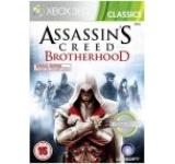 Assassins Creed Brotherhood Classics (Xbox 360)