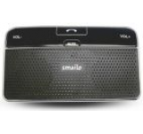 Car Kit Smailo Cool Music BT03, Bluetooth, DSP