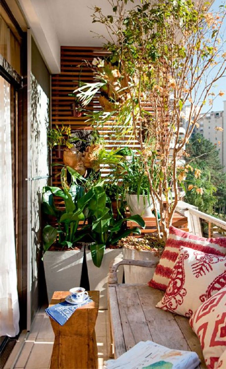 Cum iti transformi balconul intr-o oaza de recreere - Poza 18