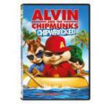 Alvin si veveritele 3: Naufragiati
