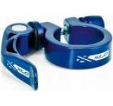 Colier tija sa cu prindere rapida XLC PC-L04, 31.8mm (Albastru)
