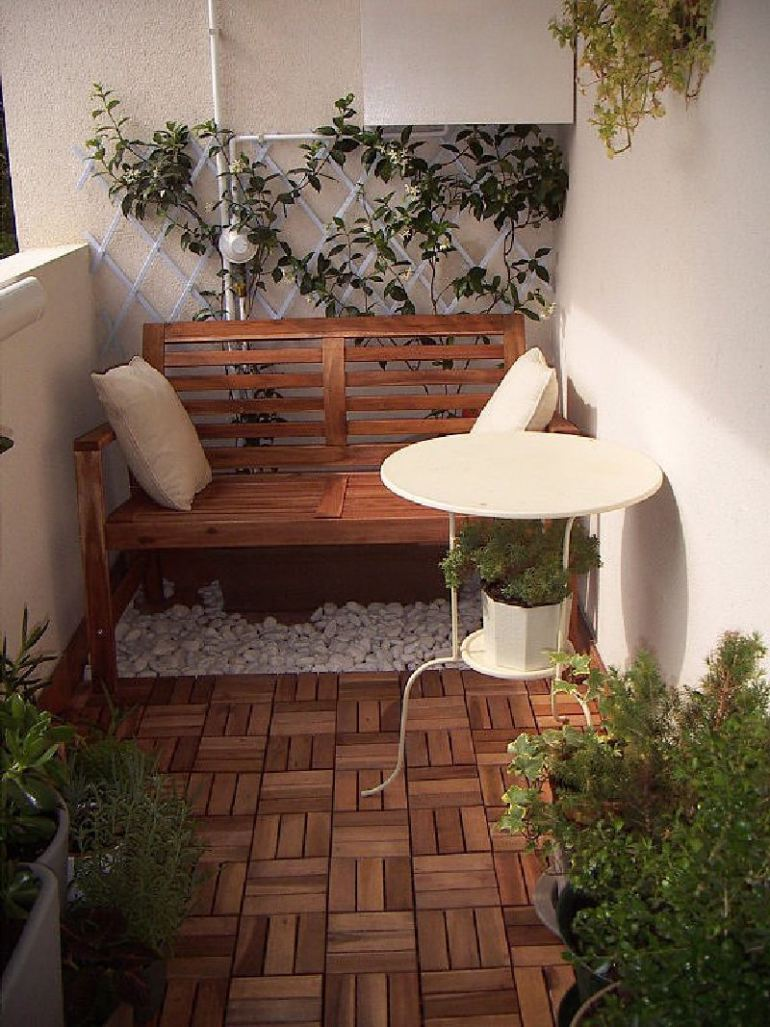 Cum iti transformi balconul intr-o oaza de recreere - Poza 20