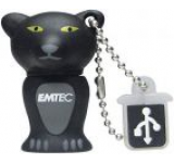 Stick USB Emtec Panther M313 EKMMD8GM313, 8GB, USB 2.0 (Negru)