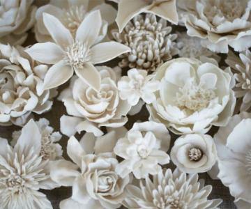 Flori din portelan, cu Vladimir Kanevsky