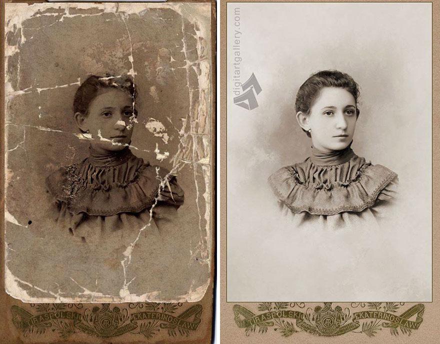 Reinvierea trecutului prin fotografie - Poza 9