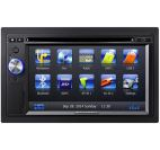 Player DVD auto Blaupunkt New York 845, 4x50W, TFT LCD 6.2inch, USB, Bluetooth, Navigatie GPS Full Europa