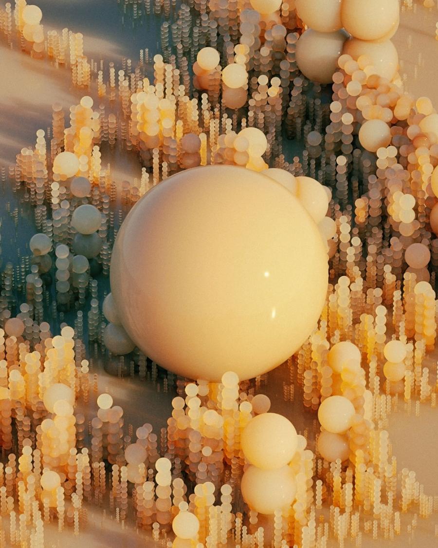 Ilustratii digitale suprarealiste, de Beeple - Poza 8