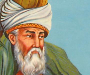 Rumi: 13 Citate intelepte care iti vor schimba viata