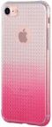 Protectie spate Benks Magic Diamond 948005937225 pentru Apple iPhone 7 (Roz)