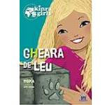 Gheara de leu Kinra Girls Vol. 3
