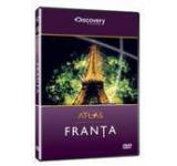 Atlasul lumii: Franta