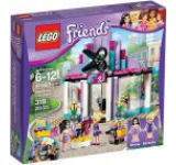 LEGO® Friends Salonul de coafura din Heartlake 41093