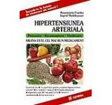 Hipertensiune arteriala. Hrana este cel mai bun medicament