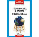 Teoria sociala a politicii internationale