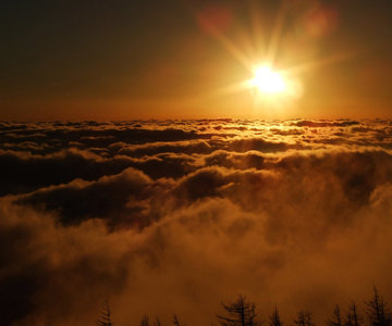 Norii in 32 de poze impresionante